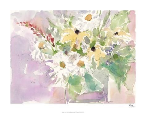 Garden Inspiration III Limited Edition