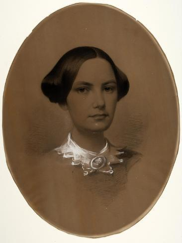 Mrs. Montague Giclee Print