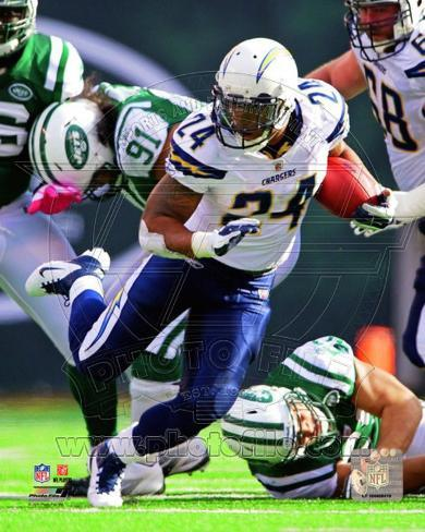San Diego Chargers Ryan Mathews Photo Photo Allposters Ca
