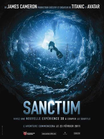 Sanctum - French Style Stampa master