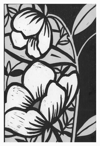 Belle III Art Print