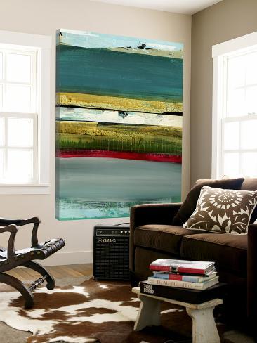 Air Vista II Loft Art