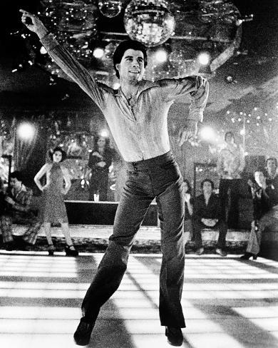 Saturday Night Fever Photo