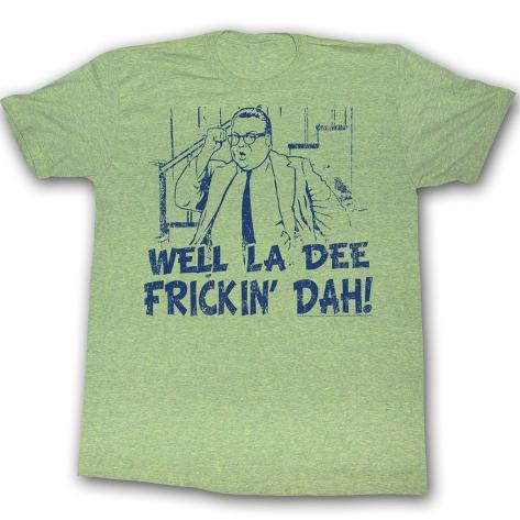 Saturday Night Live - La Dee Dah T-Shirt