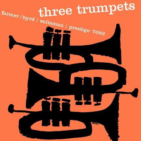 Saxophone Colossus Sonny Rollins Orange Color Variation