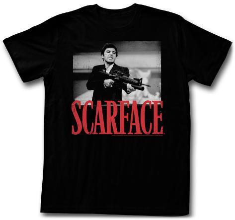 Scarface - Shootah T-Shirt