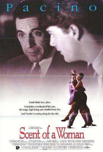 Scent of a Woman Masterprint