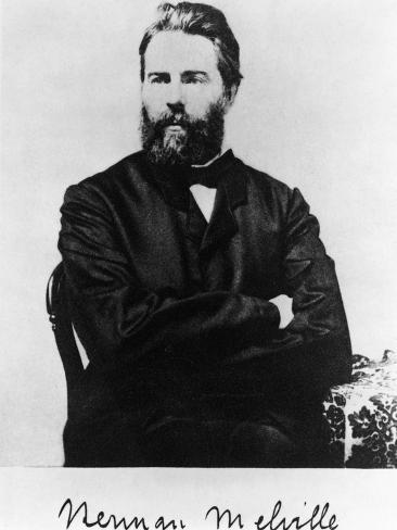 a biography and life work of herman melville an american writer Writer herman melville lived a life as full of adventure as his books the son of a formerly prominent new york family, melville overcame his family's fall from grace in his youth by seeking adventure on the seas.