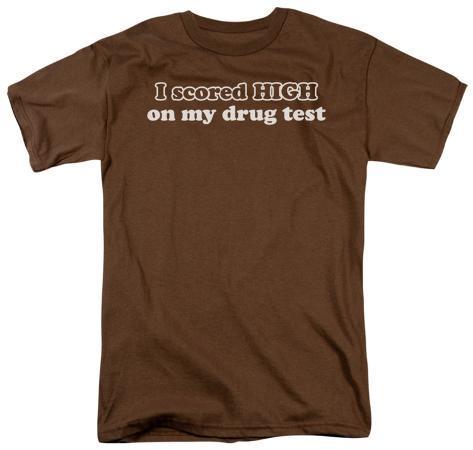 Scored High T-Shirt