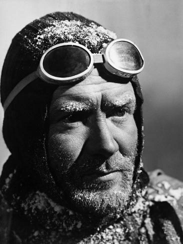 Scott of the Antarctic, 1948 Fotoprint