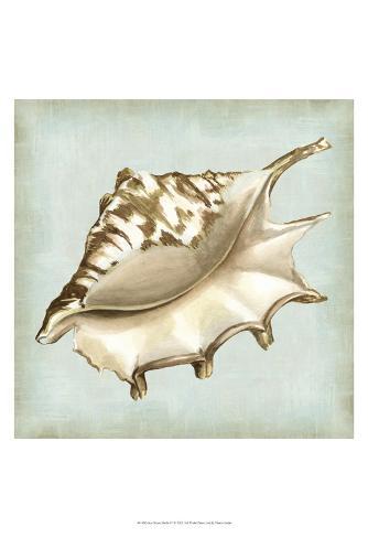 Sea Dream Shells IV Taidevedos