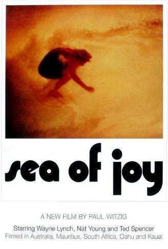 Sea of Joy Poster