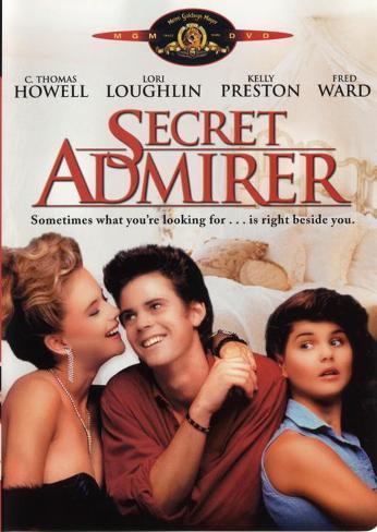 Secret Admirer Masterprint