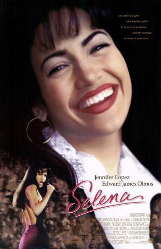 Selena Lámina maestra