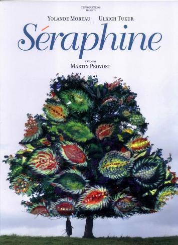 Seraphine Masterprint