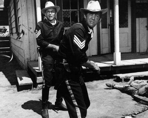 Sergeants 3 (1962) Photo