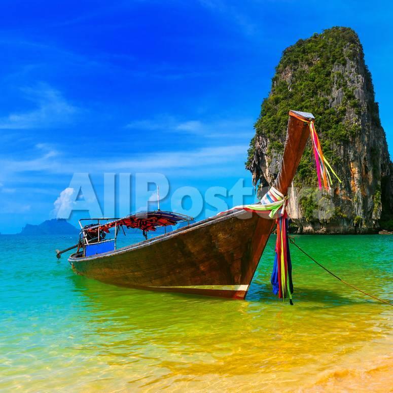 オールポスターズの sergwsq summer beach tropical landscape 写真