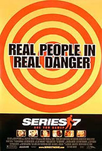 Series 7 Original Poster