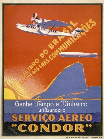 Servico Aereo