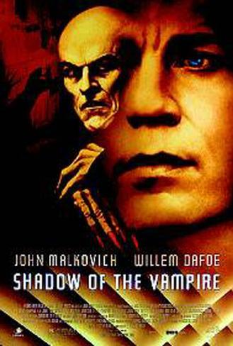 Shadow Of The Vampire Original Poster