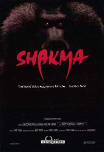 Shakma Masterprint