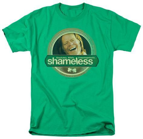 Shameless - Chicago, Illinois T-Shirt