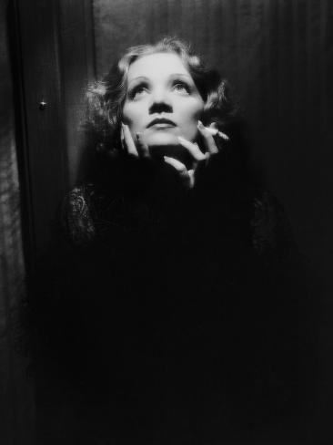 Shanghai Express, Marlene Dietrich, Directed by Josef Von Sternberg, 1932 Fotografía