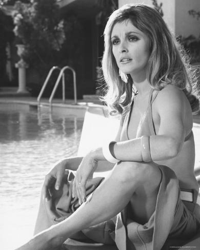 Sharon Tate Photo