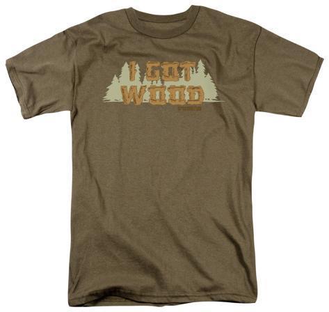 Shaun of the Dead - Ed's Shirt T-Shirt