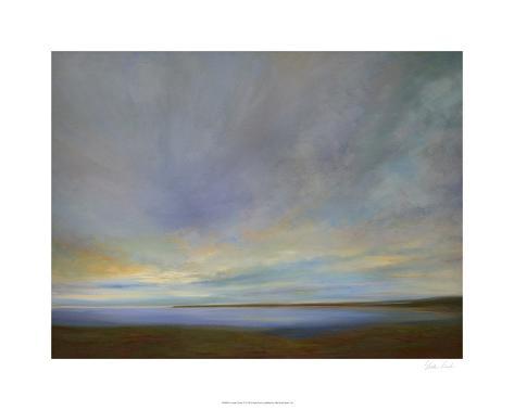 Coastal Clouds IV Limited Edition