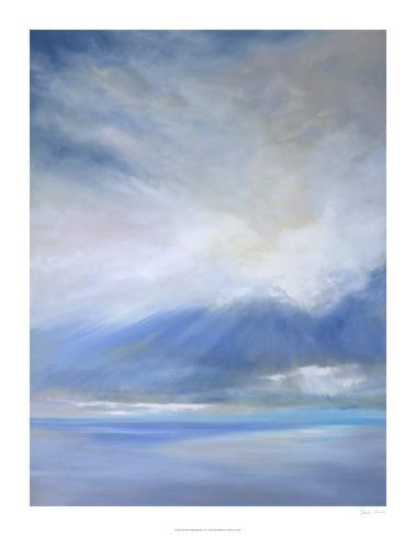 Heavenly Light Triptych II Limited Edition