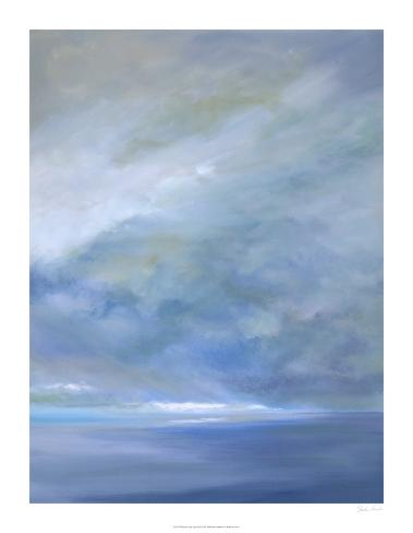Heavenly Light Triptych III Limited Edition