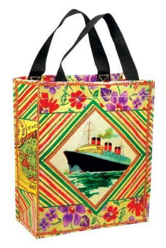 Ship Handy Bag Tote Bag