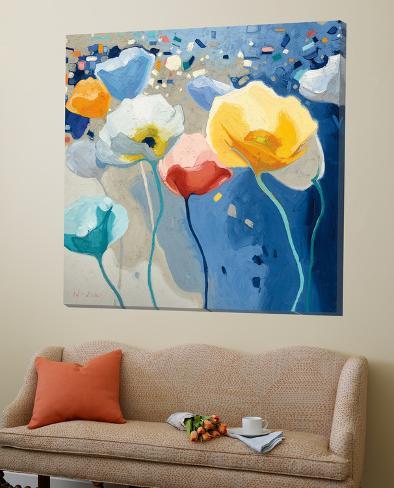 Bleusy Loft Art