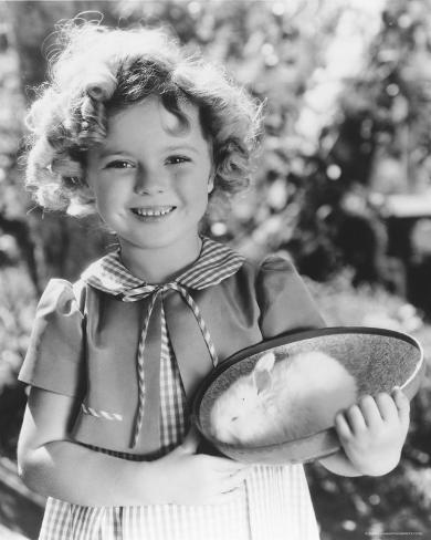Shirley Temple Photo
