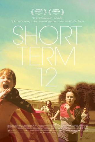 Short Term 12 Movie Poster Stampa master