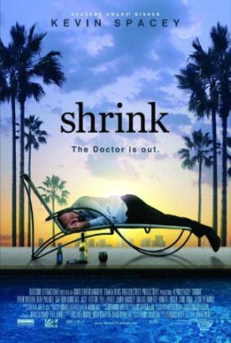 Shrink Double-sided poster