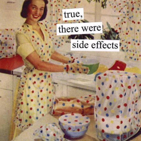 Side Effects Magnet