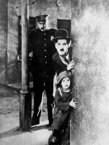 Silent Movie Photo