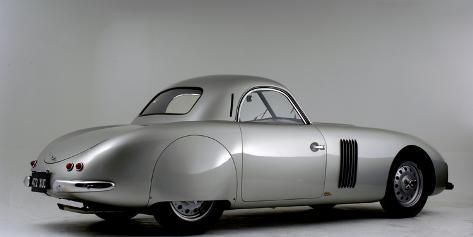 BMW Veritas 1949 Valokuvavedos