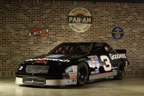 Chevrolet Lumina NASCAR winston cup 1994 Valokuvavedos
