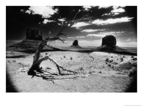 Monument Valley, Arizona, USA Giclee Print