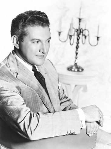 Sincerely Yours, Liberace, 1955 Fotografia