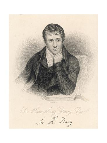 from Ahmed sir humphry davy jl gay lussac