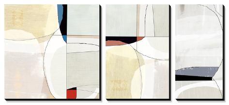 Beholder Canvas Art Set