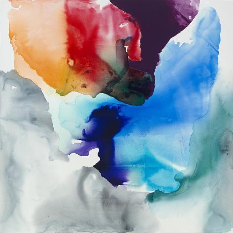 Change I Art Print