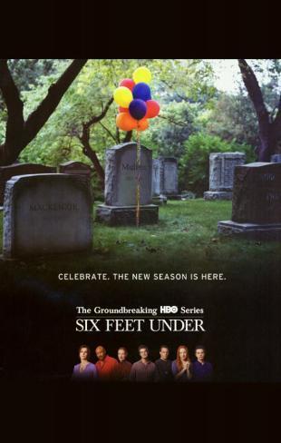 Six Feet Under Masterprint