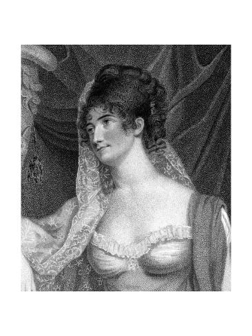 Louisa Brunton Craven Giclee Print