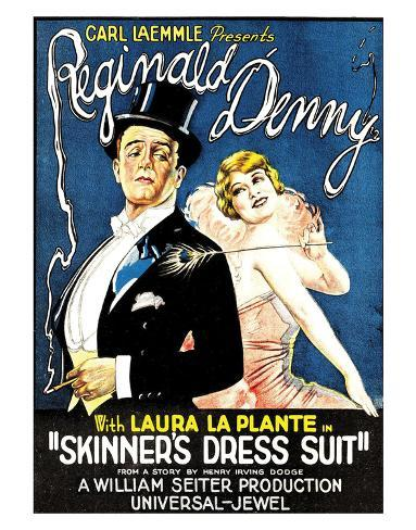 Skinner's Dress Suit - 1926 Giclee Print