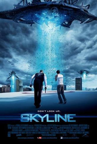 Skyline Pôster